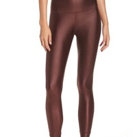 Reebok x FACE High-Rise Performance Tights | Nordstrom
