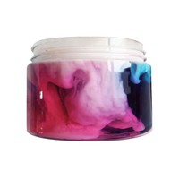 Beautiful Color Mixing Cloud Slime Clay Toy