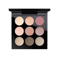 Eye Shadow X 9 : Solar Glow Times Nine | MAC Cosmetics - Official Site