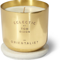 Eclectic by Tom DixonOrientalist Scented Candle|MR PORTER