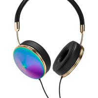 FRENDS - Taylor on-ear headphones oil slick