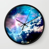 α Cepheus Wall Clock by Nireth