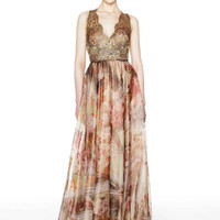 Marchesa   Collections   Marchesa   Pre-Fall 2014   Collection