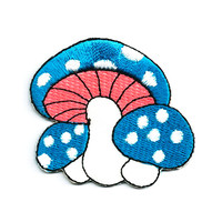 Mushies Patch