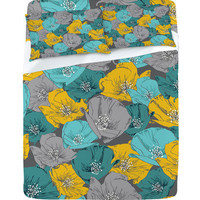 DENY Designs Home Accessories | Khristian A Howell Bryant Park 4 Sheet Set
