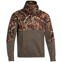 Under Armour Coldgear Infrared Skysweeper Wind Hoody - Men's