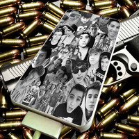 Our Second Life O2L collage for iPhone 4/4s/5/5s/5c/6/6 Plus Case, Samsung Galaxy S3/S4/S5/Note 3/4 Case, iPod 4/5 Case, HtC One M7 M8 and Nexus Case ***