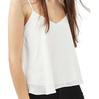 Topshop Rouleau Swing Camisole | Nordstrom