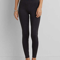 AEO Ahhmazingly Soft Legging, Charcoal
