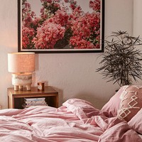Ollie Alexander Cotton Candy Art Print   Urban Outfitters