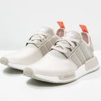 """Adidas"" NMD Women Fashion Trending Running Sports Shoes Beige"