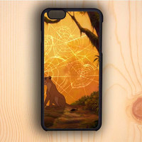Dream colorful The Lion King Couple Design B iPhone 6 Case