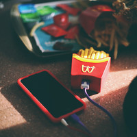 FRY OR DIE CHARGER | FAST FOOD FRENCH FRY BOX POWER BANK