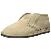 O'Neill Mens Surf Turkey Suede Casual Leather Slippers