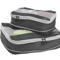 [Lewis N. Clark Expandable Packing Cubes] | The Flight Attendant Shop