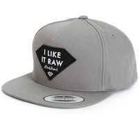 Diamond Supply Co x ODB I Like It Raw Snapback Hat