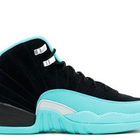 Best Deal AIR JORDAN 12 RETRO GG (GS) 'HYPER JADE'