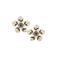 Gold Flower Studs - Jewelry - Bags & Accessories - Topshop USA