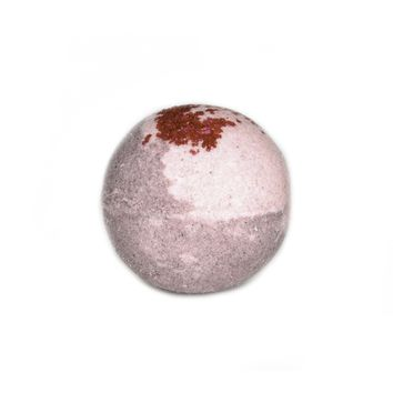 Cranbery Crush - Butter Bath Bomb
