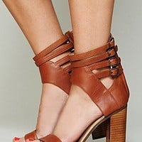 Jeffrey Campbell  Moon Heel at Free People Clothing Boutique