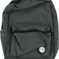 GLOBE DUX DELUXE BACKPACK CHARCOAL