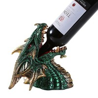 """""""DRAGON"""" WINE HOLDER BY PACIFIC TRADING"""