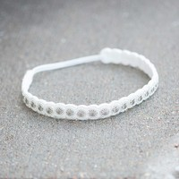 BKE Beaded Headband