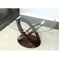 Ashcroft Contemporary Counter Height Table