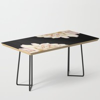 Roses - Lights the Dark Coffee Table by drawingsbylam