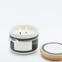 Oriental Woods Candle - Urban Outfitters