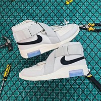 Nike Air Fear Of God Raid Light Bone Fog | At8087 001