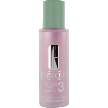 CLINIQUE by Clinique Clarifying Lotion 3 (Combination Oily)--200ml/6.7oz