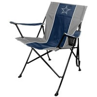 Dallas Cowboys NFL Tailgate Chair and Carry Bag