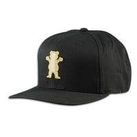 Grizzly Ben Baller X Grizzly Griptape Snapback - Men's at CCS