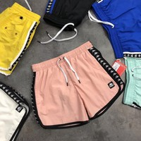 kappa woman sports casual shorts