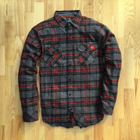 Freeman Flannel (SM)