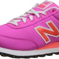 New Balance Women's WL501 Windbreaker Running Shoe