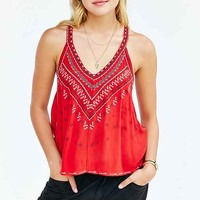 Ecote Embroidered Myer Cami