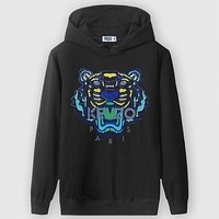 Boys & Men Kenzo Fashion Casual  Sweater Hoodie