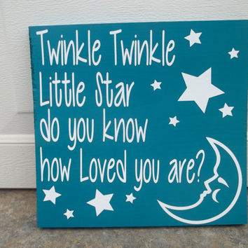Twinkle Twinkle Little Star Do You Know How by TheCraftyGeek86