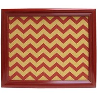 Red Chevron Cork Board | Shop Hobby Lobby