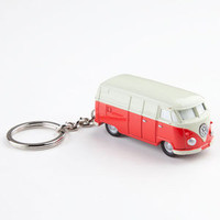 Vw Bus Led Keychain Red One Size For Men 22783830001