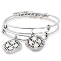 Mom and Daughter Infinite Connection Set of 2