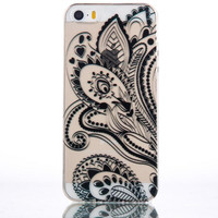Flower iPhone 5s 6 6s Plus Case Cover + Free Gift Box
