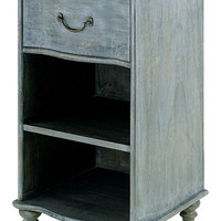 Currey & Company Whitmore Night Stand - Currey 3102