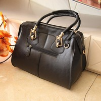 Vintage Fashion Casual Big Capacity Ladies One Shoulder Bags [8403309447]