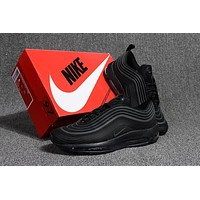 NIKE AIR MAX97 black size 40-47