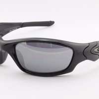 new Oakley Straight Jacket 04-325 Sports Surfing Cycling Surfing Sunglasses