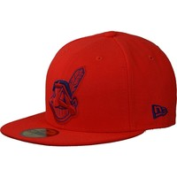 New Era 59FIFTY CAP SEASONAL CONTRAST CLEIND von NEW ERA - Mary & Paul