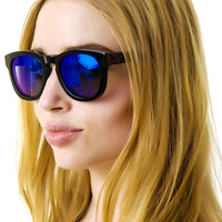 Wildfox Couture Classic Fox Deluxe Frame